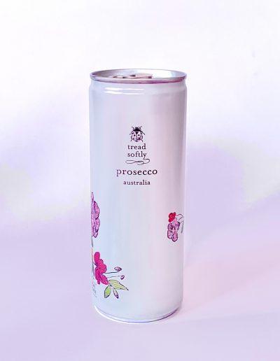 Tread Softly Prosecco